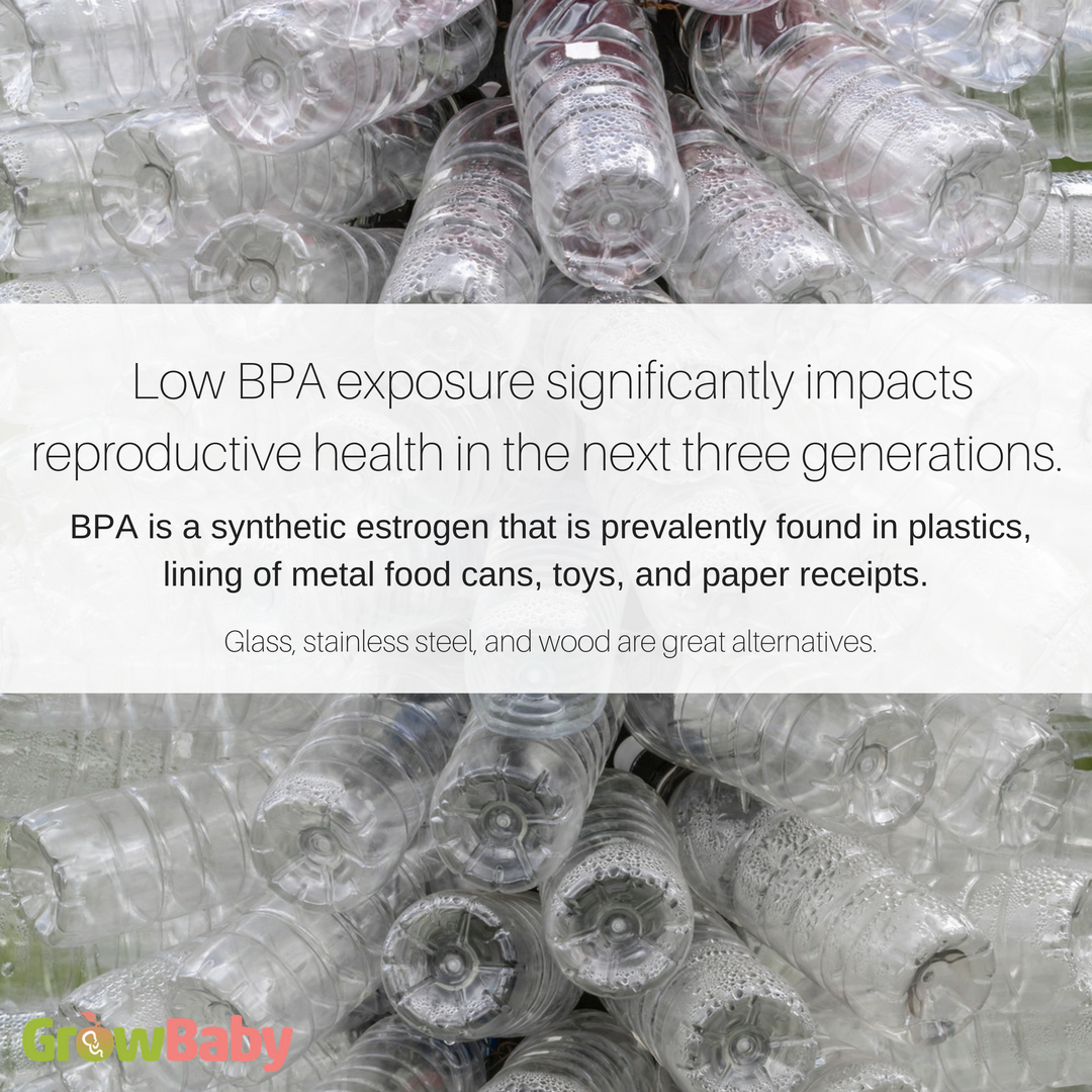 BPA Exposure